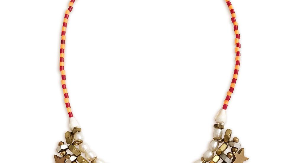 Manirra Necklace
