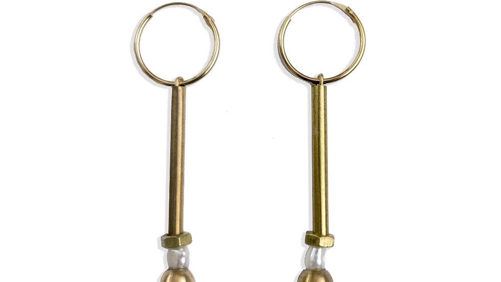 Dorra Earrings