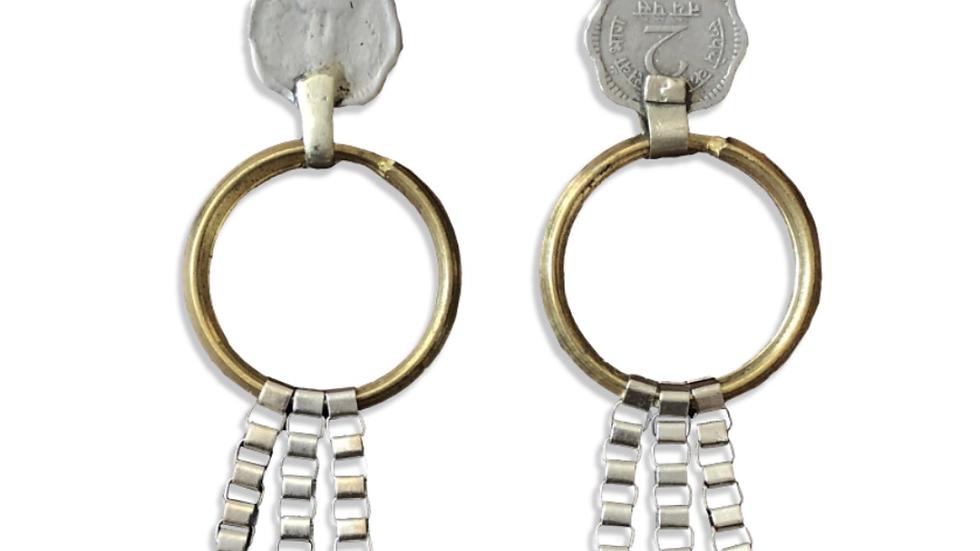 Laloo Earrings