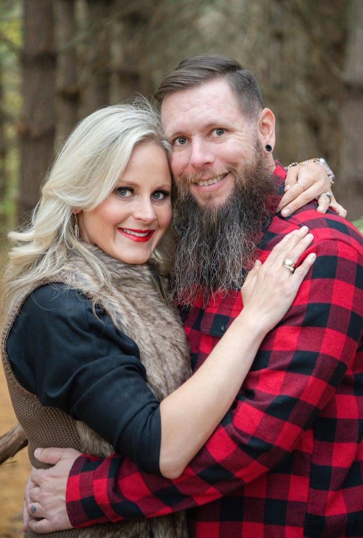 Case Studios Photography Couples