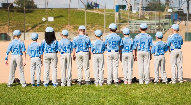 Case Studios Sports Baseball Photo