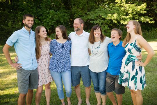 Case Studios Photography Family