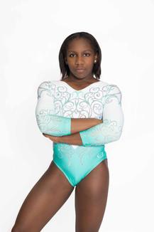 Case Studios Sports Gymnastics Photo