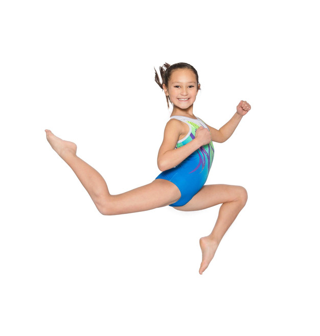 Case Studios Sports Gymnastics Photo