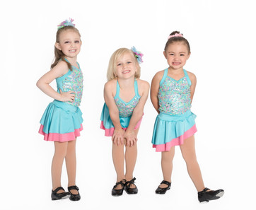 Case Studios Sports Dance Photo