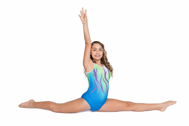 Case Studios Sports Gymnastics Photo  Photo