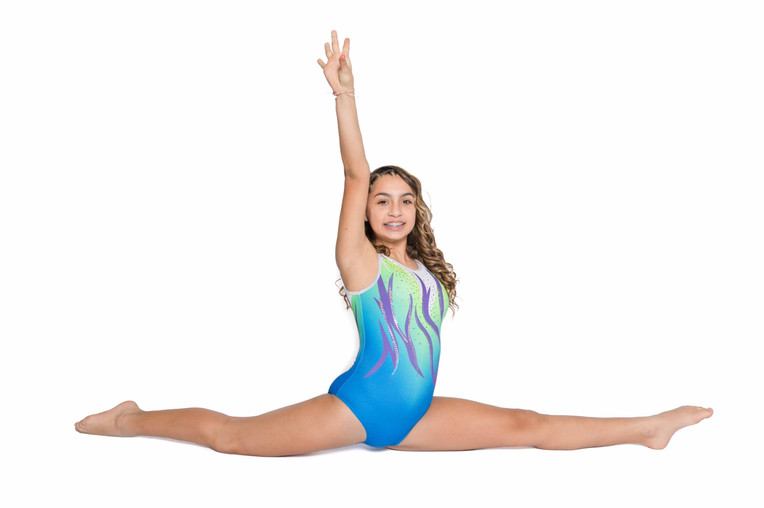 Case Studios Sports Gymnastics Photo  Photo
