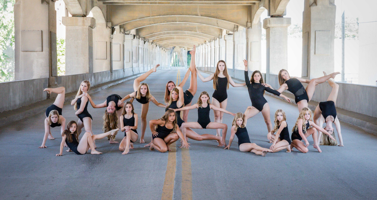 Case Studios Sports Dance Photo