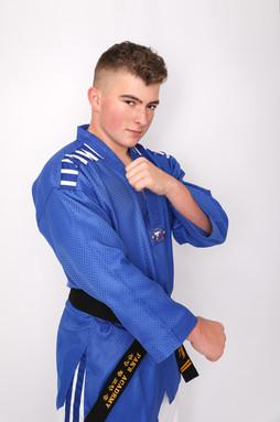 Case Studios Photograpy Martial Arts Photo