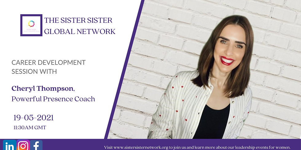 Leadership for Women Forum - Career Development