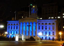 UN Day at Brooklyn Borough Hall 2018 - Save the Date!