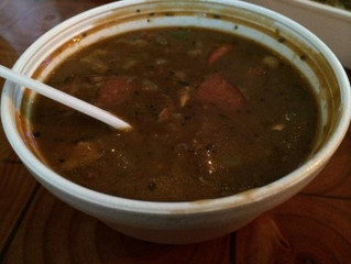 CraveDFW                                               Top 8 Places to Enjoy Gumbo in Dallas