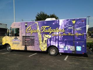 15 Essential Dallas-Fort Worth Food Trucks