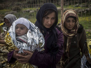 CSW Refugee Panel Highlights Perils for Women