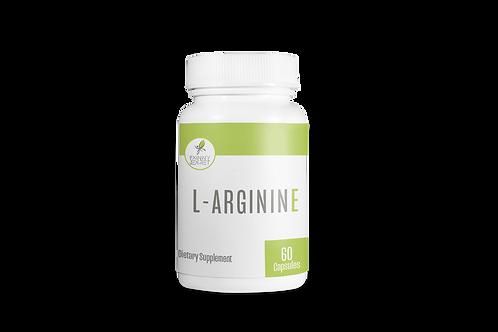 L-Arganine: Combate flacidez