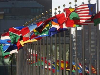 Get ready for Oct. 24 - Brooklyn UN Day -  this year more vital than ever!