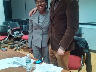 Leadership Transition and Growth at UNA Brooklyn!