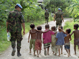 Tell Congress to Fully Fund UN Peacekeeping for 2015