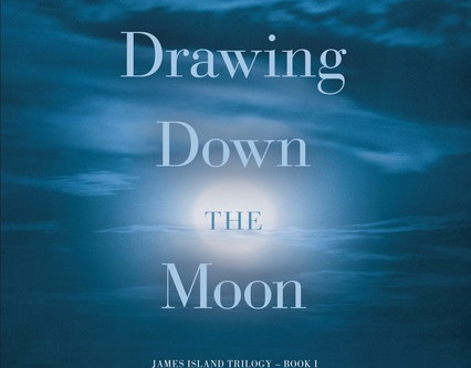 Drawing Down the Moon now available at bookstores throughout North Carolina