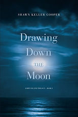 Drawing Down The Moon - Shawn  Keller Co
