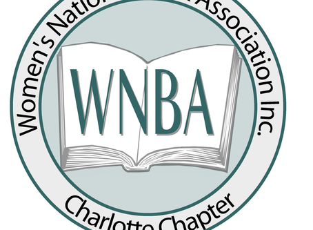 Serving authors throughout the southeast