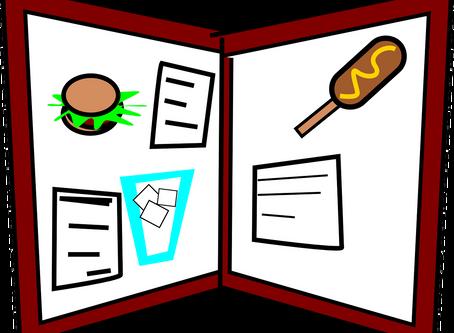 A La Carte Services offer a menu of options