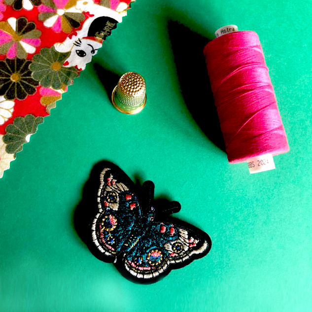 Melina atelier hong kong couture enfants