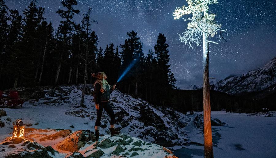 Milky Way Nights