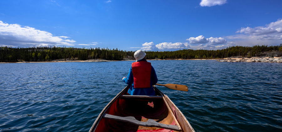 Canoe Adventures
