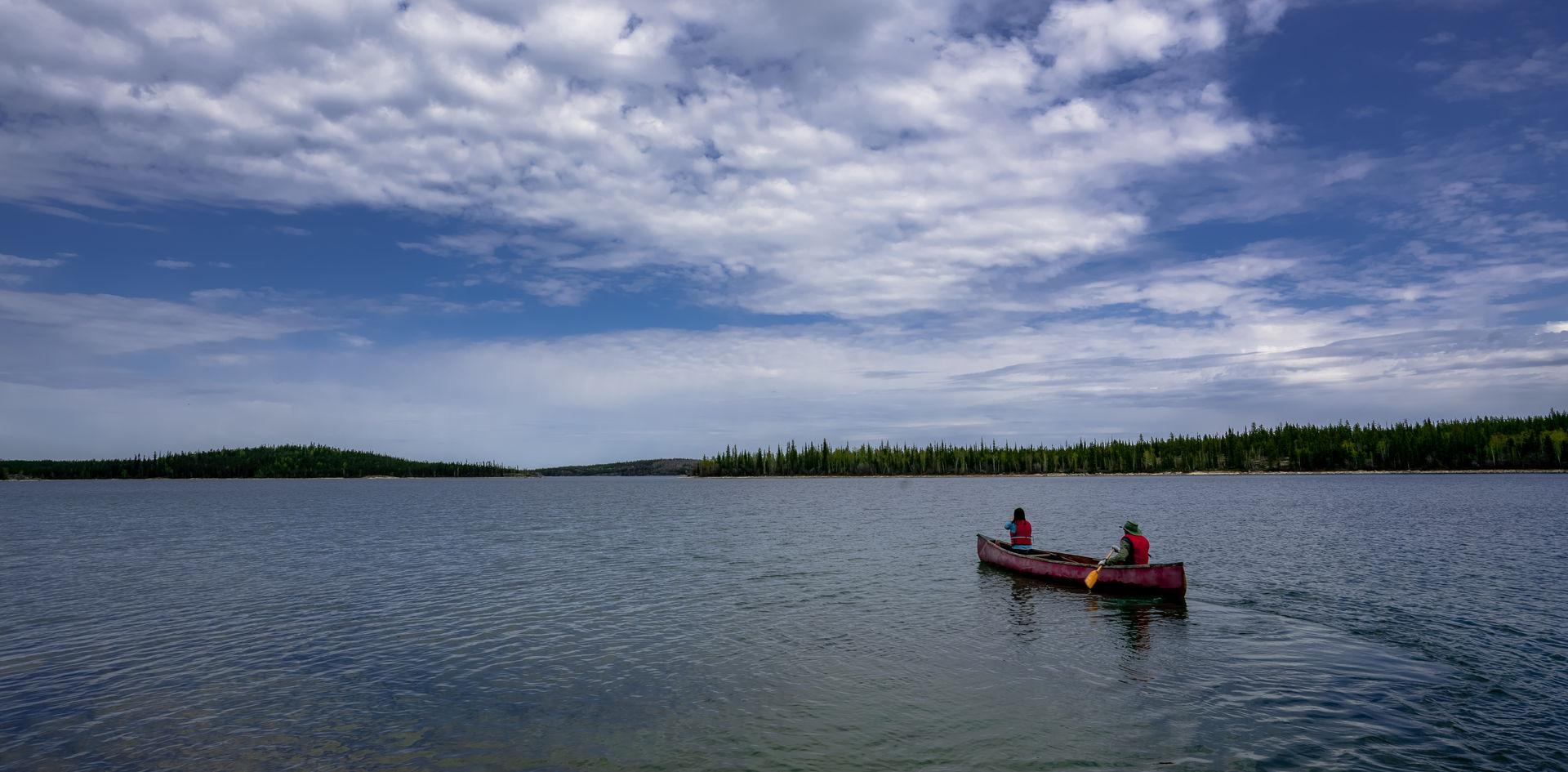 Lake Adventure Days