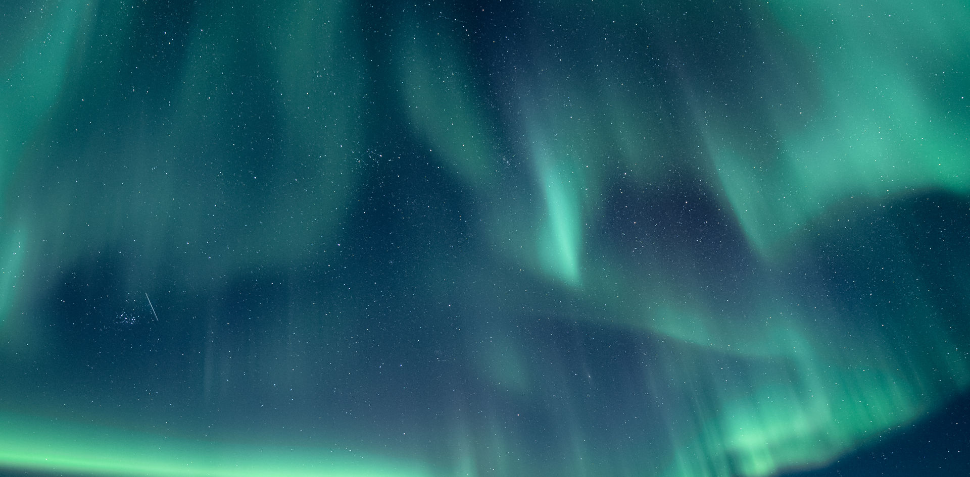 Dance of the Aurora