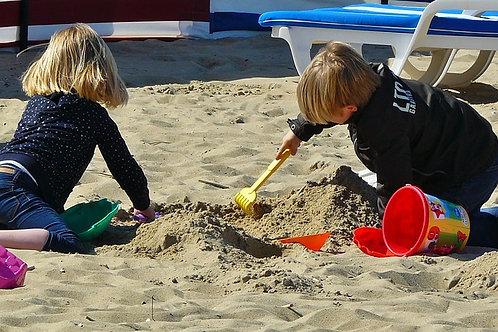 Sandtray 101