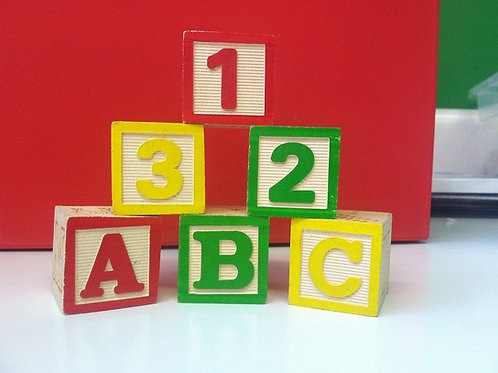 The Building Blocks of Play Therapy Supervision