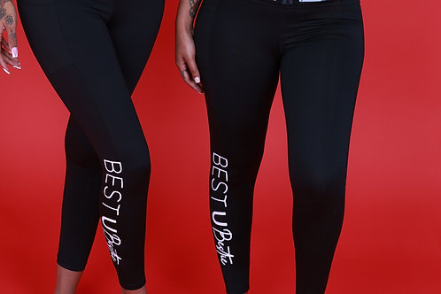 Bestie Leggings
