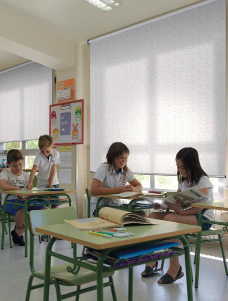 Estores para colegios | Madrid | Cortistor