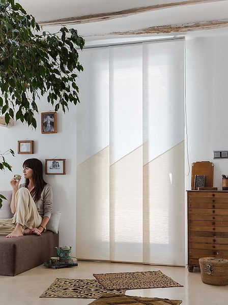 Paneles japoneses a medida | Madrid | Cortistor