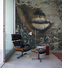 Papeles pintados en Madrid | Madrid | Cortistor | Papel pintado