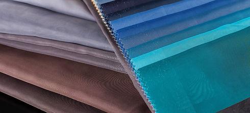Telas para la confección de cortinas | T