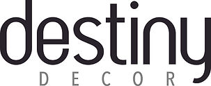 logo destiny decor