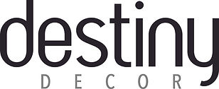 logo destiny decor