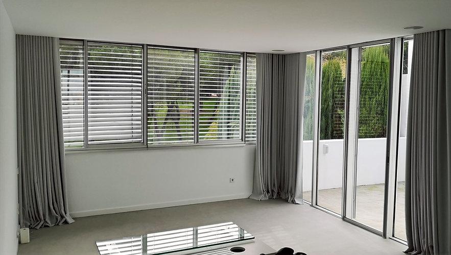 Qué tipo de cortina elegir | Preguntas f