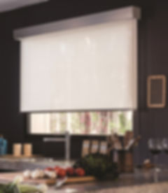 Estores enrollables para cocinas | Madrid | Cortistor