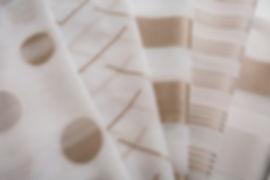 Tejidos con mezcla de poliéster y lino para la confección de cortinas a medida en Madrid | Tiendas de cortinas en Madrid | Cortistor