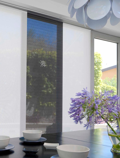 Paneles japoneses de exterior | Madrid | Cortistor