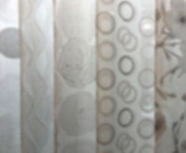 Visillos 100% poliéster para la confección de cortinas a medida en Madrid | Tiendas de cortinas en Madrid | Madrid | Cortistor