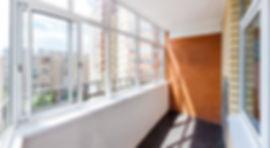 Cortinas para cubrir ventanas abatibles | Tiendas de cortinas en Madrid | Cortistor