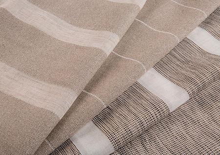 Tejidos de lino para la confección de cortinas a medida en Madrid | Tiendas de cortinas en Madrid | Madrid | Cortistor |