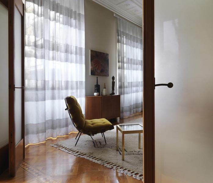 Confección de cortinas a medida en Madrid | Madrid | Cortistor