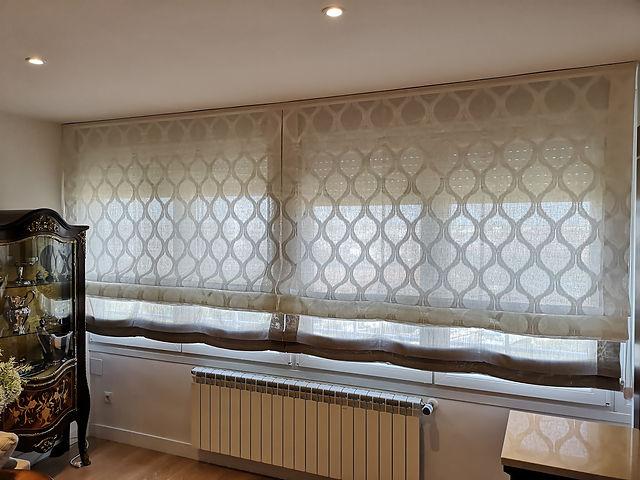 Precios de cortinas y estores a medida en Madrid | Madrid | Cortistor | Tiendas de cortinas en Madrid