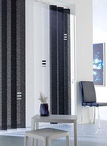 Tienda de cortinas de lamas verticales en Madrid | Madrid | Cortistor | Cortinas para oficinas